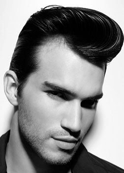 Men hairstyles photos new collections 2013 1950s mens hairstyles free