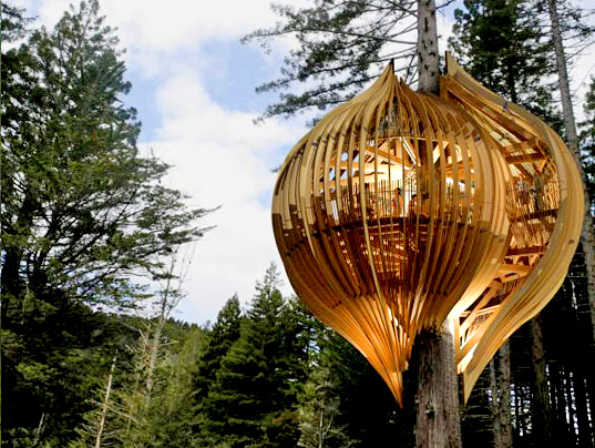 Tree Houses For Your Spouses Hommemaker