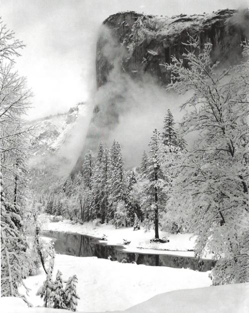 el cap winter