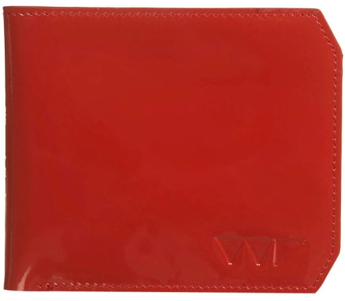 bright-red-wallet