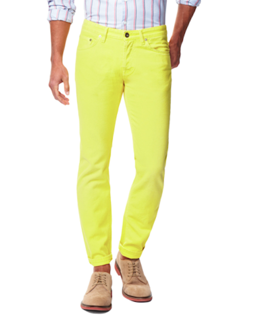 yellow-jeans