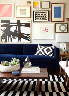 gallery-wall-over-sofa