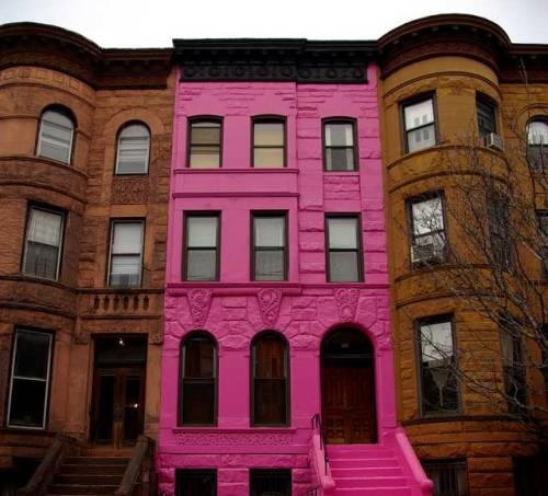 pink-house