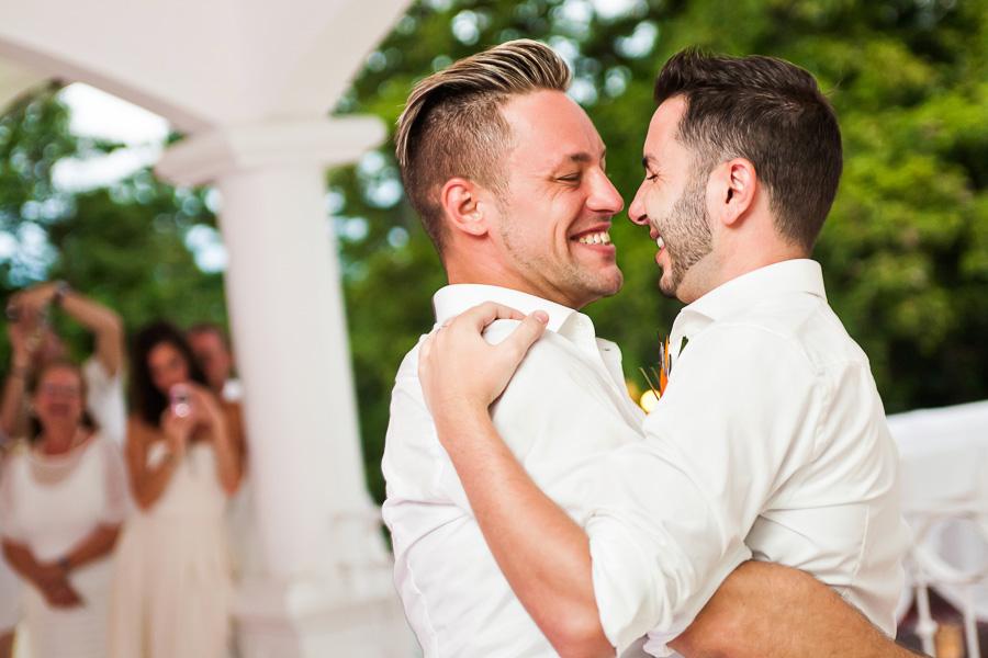 фото геев пар