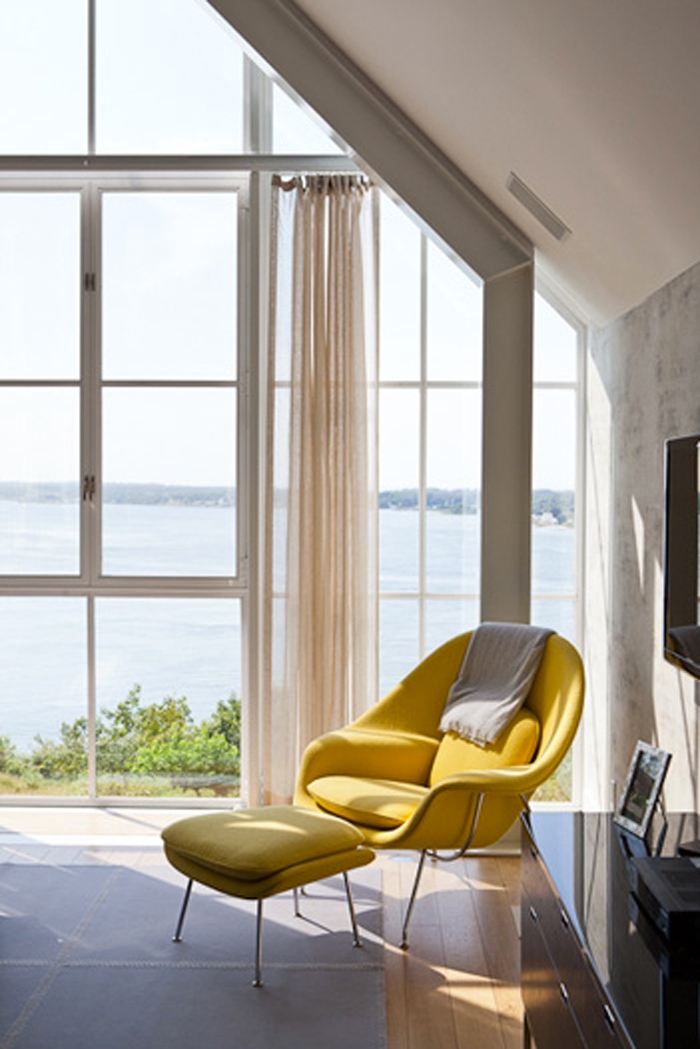 yellow-mid-century-chair