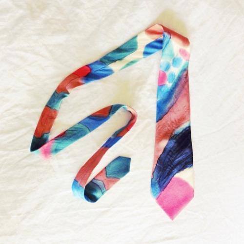 pretty-tie