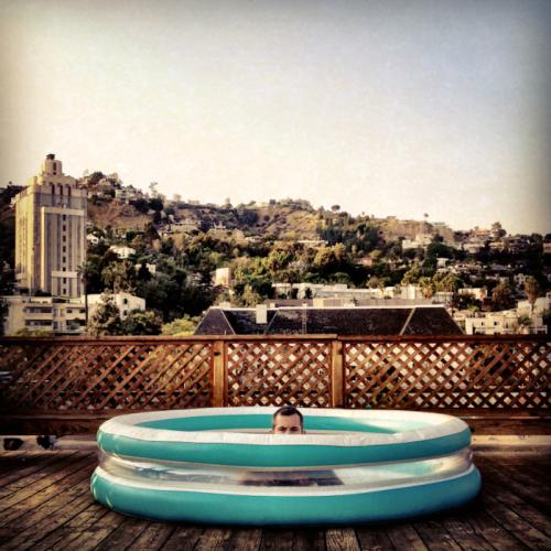 kiddie-pool