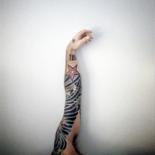tattoo-arm